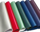 PVC Coated Synthetic Leather